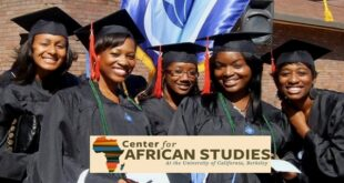 Ezera Research Fellowship for Africans