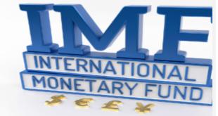 (IMF) Training 2021