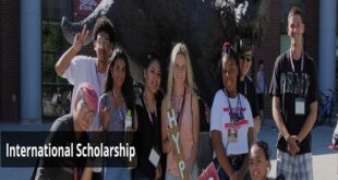 International Scholarships at Central Washington University 2021