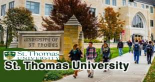 St. Thomas University 2021