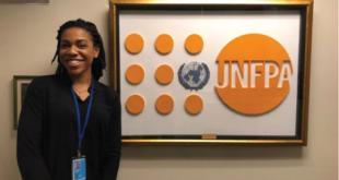 (UNFPA) Internship Programme 2021