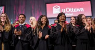 University of Ottawa International 2021
