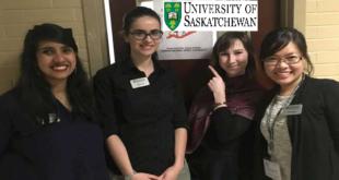 University of Saskatchewan 2021