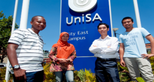 University of South Australia 2021