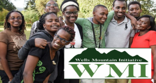 2021 Wells Mountain Initiative 2021