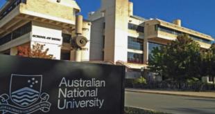 ANU College 2021