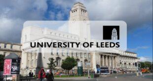 Allan and Nesta Ferguson Charitable Trust Fully Funded Scholarships at University of Leeds 2021