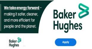Baker Hughes (Oil and Gas) Graduate Job Recruitment – 3 Fresh Positions