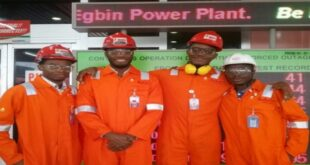 Egbin Power Plc Operations & Maintenance Technician Trainee Programme 2021 | Apply Now