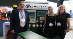 Fidelity Services 2021