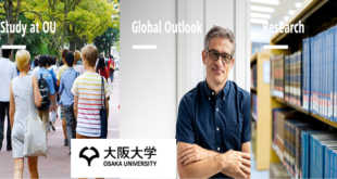 MEXT Engineering Scholarships for Foreign Students in Japan