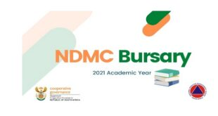 NDMC Bursary 2021 for South Africans | Download Application Form