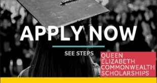Applying for Queen Elizabeth Commonwealth Scholarships? Follow these Steps