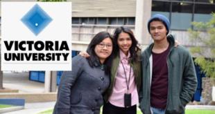 Victoria University International 2021