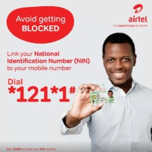Check How to Retrieve, Link Your NIN on MTN, Airtel, Other Networks