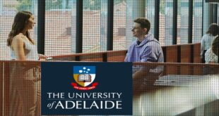 Adelaide Master of Philosophy Scholarships in Australia 2021-23 (Fully-Funded)
