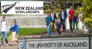 Auckland University of Technology 2021