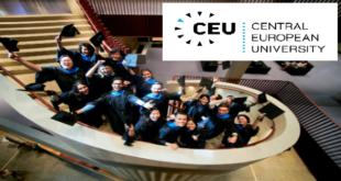 Central Europe University 2021
