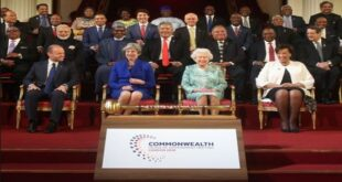 Commonwealth Foundation Graduate Internship Programme 2021
