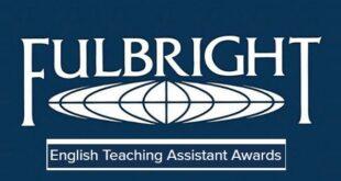 Fulbright English Teaching Assistant (ETA) Program 2021 (Funded)