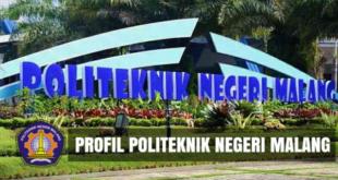 Politeknik Negeri Malang 2021