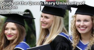 Queen Mary University 2021