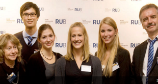 Ruhr University PhD positions for Early Stage Researchers (Full-time Jobs)