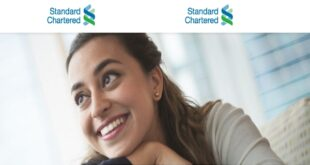 Standard Chartered Bank Internship Programme 2021 – Global Banking