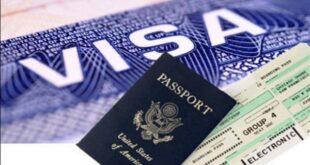 US Diversity Visa Lottery Program (DV-2021/2022) | How to Apply