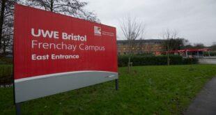 UWE Bristol Chancellor's Scholarship for International Students
