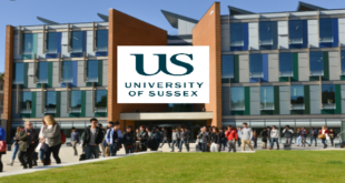 University of Sussex Chancellors 2021