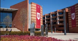 Western Sydney University 2021