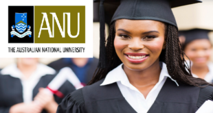 Australian National University ACTION Trust Honours Scholarship 2021
