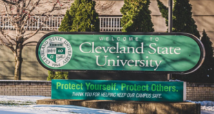 Cleveland State University International Student Scholarships in USA 2021