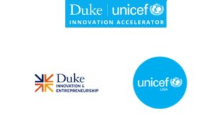 Duke-UNICEF Innovation Accelerator Programme