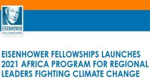 Eisenhower Fellowships Africa Program 2021