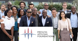French-African Young Leaders Program Scholarship 2021(Fully-funded)