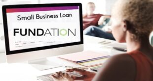 Fundation Business Loan for Small and Growing Businesses