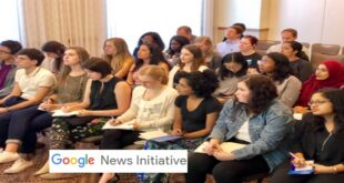 Google News Initiative Innovation Challenge