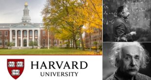 Harvard University Free Course - The Einstein Revolution