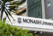 Monash University International Scholarship for PhD Students 2021