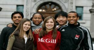 McGill University McCall MacBain Scholarships 2021/2022 for Study in Canada