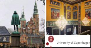 University of Copenhagen PhD Fellowship in European Language and Literature