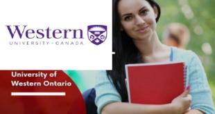 International Student Work Opportunities Program at University of Western Ontario