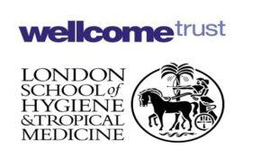 Wellcome Trust Master's Studentship 2021-22 at London School of Hygiene & Tropical Medicine