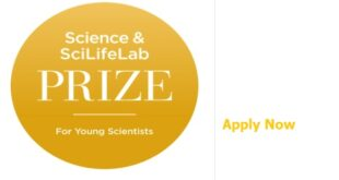AAAS Science and SciLifeLab Prize