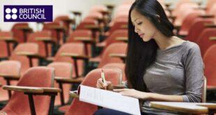 British Council Self-study programme for IELTS preparation (Free Downloads)