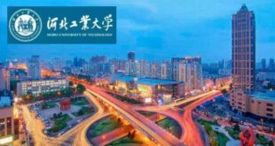 Chinese Government Scholarships at Hebei University of Technology 2021