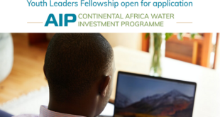 GWP-AIP Youth Leadership Fellowship