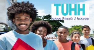 Hamburg University of Technology PhD Position Scholarship in Germany 2021
